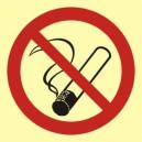 Znak Palenie tytoniu zabronione