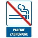 Piktogram Palenie zabronione