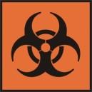 Znak Substancja stwarzająca zagrożenie biologiczne