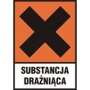 Znak Substancja drażniąca