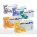 Rękawice lateksowe - MASTER GLOVE
