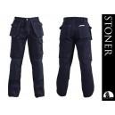 Spodnie ochronne do pasa - LH-STONER