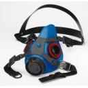 Maska Secura 2000 Neoprenowa