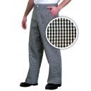 Spodnie ochronne do pasa - LH-TROFER